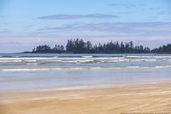 At Long Beach (MIKOFOX ⌘ Thanks 4 Your Faves!) Tags: canada waves showyourexif sand surf xt2 ocean vancouverisland learnfromexif july rocks landscape provia beach fujifilmxt2 peninsula summer britishcolumbia mikofox xf18135mmf3556rlmoiswr