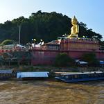 Mekong, Thailand