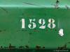 Dumpster series - 1528 (Jürgen Kornstaedt) Tags: number 6plus iphone dumpster toulouse occitanie frankreich fr