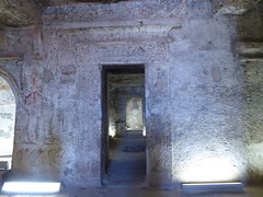 Tomb of Panhesy, Amarna (Aidan McRae Thomson) Tags: amarna tomb egypt ancient egyptian