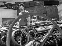 04_Skeptic 11:32h (Dirk De Paepe) Tags: carlzeiss planar250zm speedshopbelgium americancars vintagecars