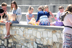 2018 POM/DLIFLC Easter Egg Hunt (Presidio of Monterey: DLIFLC & USAG) Tags: stevenshepard pom presidio military army easter easteregghunt holiday kids children family monterey california dli dliflc defenselanguageinsitute chaplain religiousservices green grass egg spring