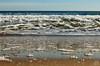 Seashore (photoschete.blogspot.com) Tags: canon 70d eos 50mm mar mediterraneo sea mediterranean seashore orilla horizonte horizon water olas waves
