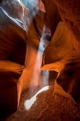 Slot Canyons Antelope Canyon  Arizona Fine Art! High Resolution Upper Antelope Canyon Phantom Ghosts & Light Beams!  Dr. Elliot McGucken High Res Fine Art Landscape & Nature Photography! Scenic Arizona Road Trip & Red Antelope Canyons! (45SURF Hero's Odyssey Mythology Landscapes & Godde) Tags: epic arizona desert highway storm clouds landscapes high resolution page az sunset breaking road photography dr elliot mcgucken res fine art landscape nature scenic trip slot canyons antelope canyon upper phantom ghosts light beams red