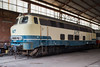 V 160 006 - REGGIO EMILIA (Giovanni Grasso 71) Tags: v 160 006 reggio emilia lollo br216 nikon d610 giovanni grasso locomotiva diesel
