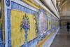 Jerónimos Monastery (kodyjardim) Tags: jerónimosmonastery lisbon azulejo