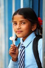 Bandipur, Nepal (dderici) Tags: bandipur nepali nepal child portrait canon7d 70200