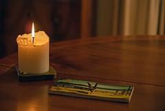 evening (Riex) Tags: candle bougie lomo belair manual manuel evening soiree a100 minoltaamount amount sal1680z variosonnartdt35451680 carlzeisssonyf35451680mm