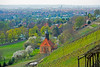 Weinbergkirche Pillnitz (Harald Thiele) Tags: weinland weinwanderweg weinberg