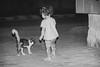 let's play !! (obyda) Tags: girl kids kid cat cats canon 600d 50mm kitten kittens streetphotography street blackwhite bnw black blackandwhite