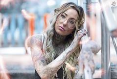 Real Queen (ivory.ce) Tags: makeup hair tattoo ink inkedgirl inked tattoedgirl hairdresser macbook nikon retoucher glasses rayban model asturias cantabria bilbao oviedo gijon paisvasco llanes followme