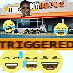 My #memes😂 go hard I made this because of his name oladepo #comedy #entertainment #follow #f4f #followme #followforfollow #follow4follow #teamfollowback #followher #followbackteam #followhim #followall #followalways #followback #ifollowback #ialwaysfo (black god zilla) Tags: my memes😂 go hard i made this because his name oladepo comedy entertainment follow f4f followme followforfollow follow4follow teamfollowback followher followbackteam followhim followall followalways followback ifollowback ialwaysfollowback pleasefollow follows follower following fslc followshoutoutlikecomment