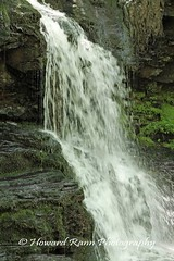 Dry Run Falls (25) (Framemaker 2014) Tags: dry run falls loyalsock state forest forksville pennsylvania endless mountains sullivan county united states america