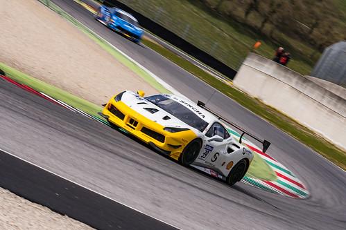 "Ferrari Challenge Mugello 2018 • <a style=""font-size:0.8em;"" href=""http://www.flickr.com/photos/144994865@N06/26932042047/"" target=""_blank"">View on Flickr</a>"