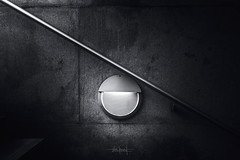 o\ (RuiFAFerreira) Tags: bw monochromat abstract canon conceptual fineart metal light rock creative creativeedit