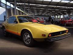 1974 Saab Sonnett III (Skitmeister) Tags: car auto pkw voiture auction bca barneveld nederland netherlands skitmeister