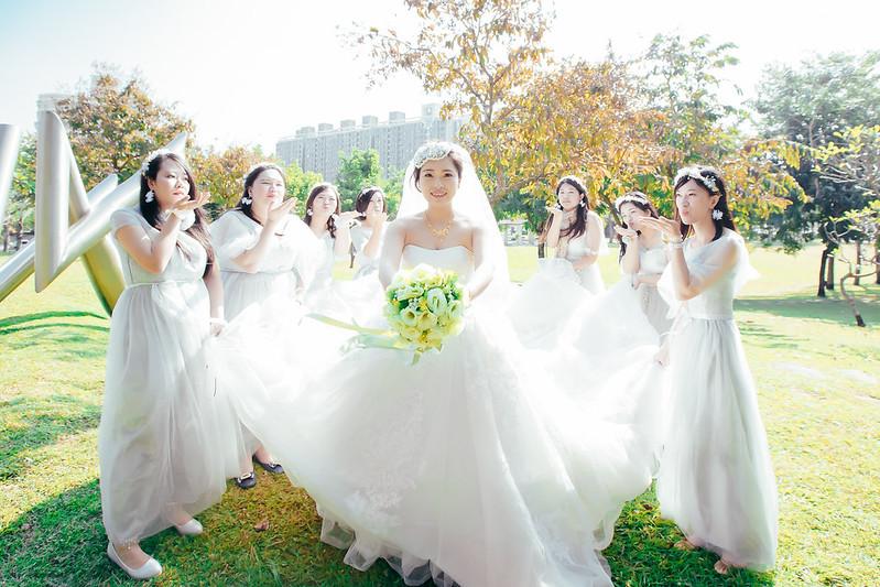 婚禮攝影 [倫❤瀞] 結婚之囍@台中雅園新潮婚宴會館