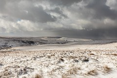 Snow on the hills-March 17th 2018 005 - Snow crossing the horizon (Mark Schofield @ JB Schofield) Tags: south pennines snow beast east vw armarok wessenden wessendenvalley wessendenhead westnab meltham marsden moors moorland pennineway ice road winter march canon eos 5dmk4 pulehill thenationaltrust showers huddersfield yorkshire