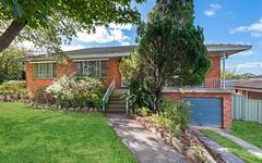 3 Cypress Court, Baulkham Hills NSW