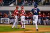 Mississippi - Game 1-26 (Rhett Jefferson) Tags: arkansasrazorbacksbaseball blaineknight claygoodwin grantkoch hunterwilson olemissrebelsbaseball