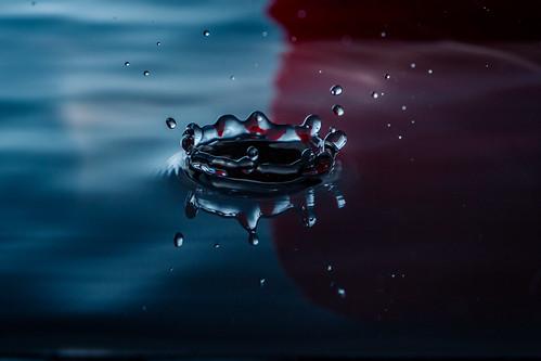 Water Drop, From FlickrPhotos