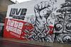 DSC_3571 Shoreditch London Holywell Lane Street Art Love Music Hate Racism (photographer695) Tags: shoreditch london street art holywell lane love music hate racism