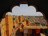 La ciudad dorada (Sonia Fdez) Tags: flickr india asia jaisalmer architecture stone piedra colors rajasthan city life urban streetphotography