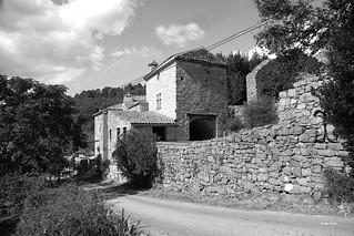 1N6A1761. Mas Cévenol (Gard). Occitanie