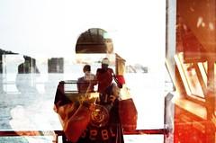 Voigtlander Color Zoomar MC F4 28-70mm Marco & Canon AE1 (weyo edagr) Tags: kodak pro image 100 proimage voigtlander color zoomar mc f4 2870mm marco canon ae1 kaohsiung film taiwan 高雄 台灣 台湾 旗津 底片 菲林 胶片