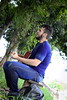 (AC Freire Photography) Tags: men music ambient acoustic