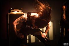 Ragehammer - live in Metalmania XXIV fot. Łukasz MNTS Miętka-6