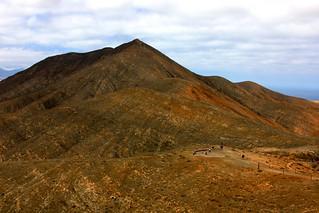 Mirador de los Canarios / Fuerteventura
