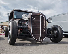 Bryan's Ford Rat (A Anderson Photography, over 2.7 million views) Tags: bryan ratrod canon ford