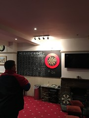 Late night Darts at The Melbourne Arms in Woolwich London (spjwhite20141) Tags: selcamra camra plumsteadpub plumstead woolwichpub londonpubs se18 themelbournearms woolwich