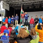 Whistler Cup 2018 Closing Ceremony