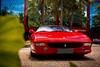 Ferrari 355 F1 GTS (Jeferson Felix D.) Tags: ferrari 355 f1 gts ferrari355f1gts ferrari355f1 ferrari355 canon eos 60d canoneos60d 18135mm rio de janeiro riodejaneiro brazil brasil worldcars photography fotografia photo foto camera