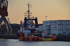 Anteos (Hugo Sluimer) Tags: portofrotterdam port haven nlrtm zuidholland nederland holland onzehaven
