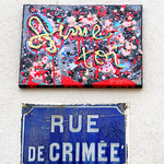 Wall installation by Ghappix [Lyon, France] thumbnail