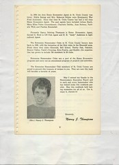 scan0007 (Eudaemonius) Tags: sb0744 homemakers cookbook 1966 raw 20180501 recipes home making cook book wisconsin eudaemonius bluemarblebounty