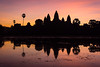 ANGKOR WAT DSC_3747 (deborahb0cch1) Tags: dawn sky pink rose water waterscape reflection palmtree palm pond lake temple silhouette angkor angkorwat cambodia cambodge aube aubesurangkor postcard khmer siemreap travel jungle tower towers building architecture budhist