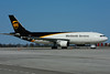 N147UP (UPS) (Steelhead 2010) Tags: ups unitedparcelservice yhm cargo airbus a300 a300600f nreg n147up