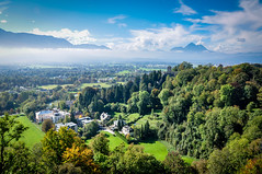 Salisburgo (Valdy71) Tags: salisburgo salzburg austria österreich landscape mountain nature valdy nikon