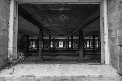 FostographyMedia (3) (Fostography Media) Tags: abandoned building graffiti group landmark landscape people smoke flash mittagong newsouthwales australia au