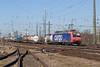 SBB Re 482 034 Basel Bad (daveymills31294) Tags: sbb re 482 034 basel bad baureihe cargo traxx