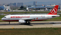 TC-ATK (Ken Meegan) Tags: tcatk airbusa320232 2747 atlasglobal istanbulataturk 752015 istanbul ataturk airbusa320 airbus a320232 a320
