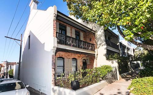 140 Windsor Street, Paddington NSW