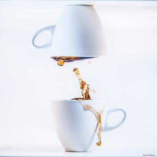 14/52 irreal. Café doble