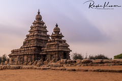 Shore Temple, Mahabalipuram (rvk82) Tags: 2018 april april2018 architecture history india longexposure longexposurephotography mahabalipuram nikkor1424mm nikon nikond850 rvk rvkphotography raghukumar raghukumarphotography shoretemple southindia tamilnadu temple temples wideangle wideangleimages rvkonlinecom rvkphotographycom in
