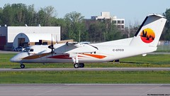 P5200451 TRUDEAU (hex1952) Tags: yul trudeau canada bombardier dash8 dhc8 aircreebec dhc8102 cgtco