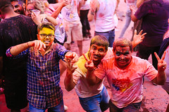IMG_4952 (Indian Business Chamber in Hanoi (Incham Hanoi)) Tags: holi 2018 festivalofcolors incham